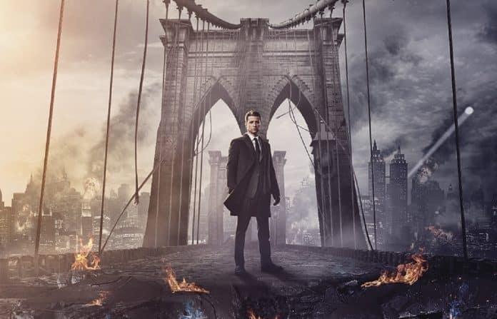Gotham -Cinematographe