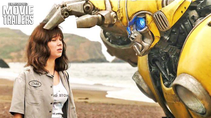 Bumblebee, cinematographe.it