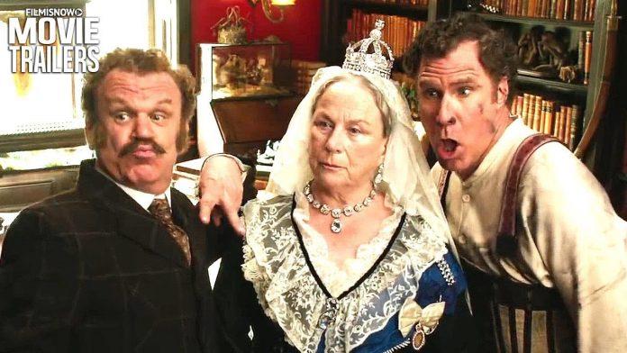 Holmes and Watson, cinematographe.it