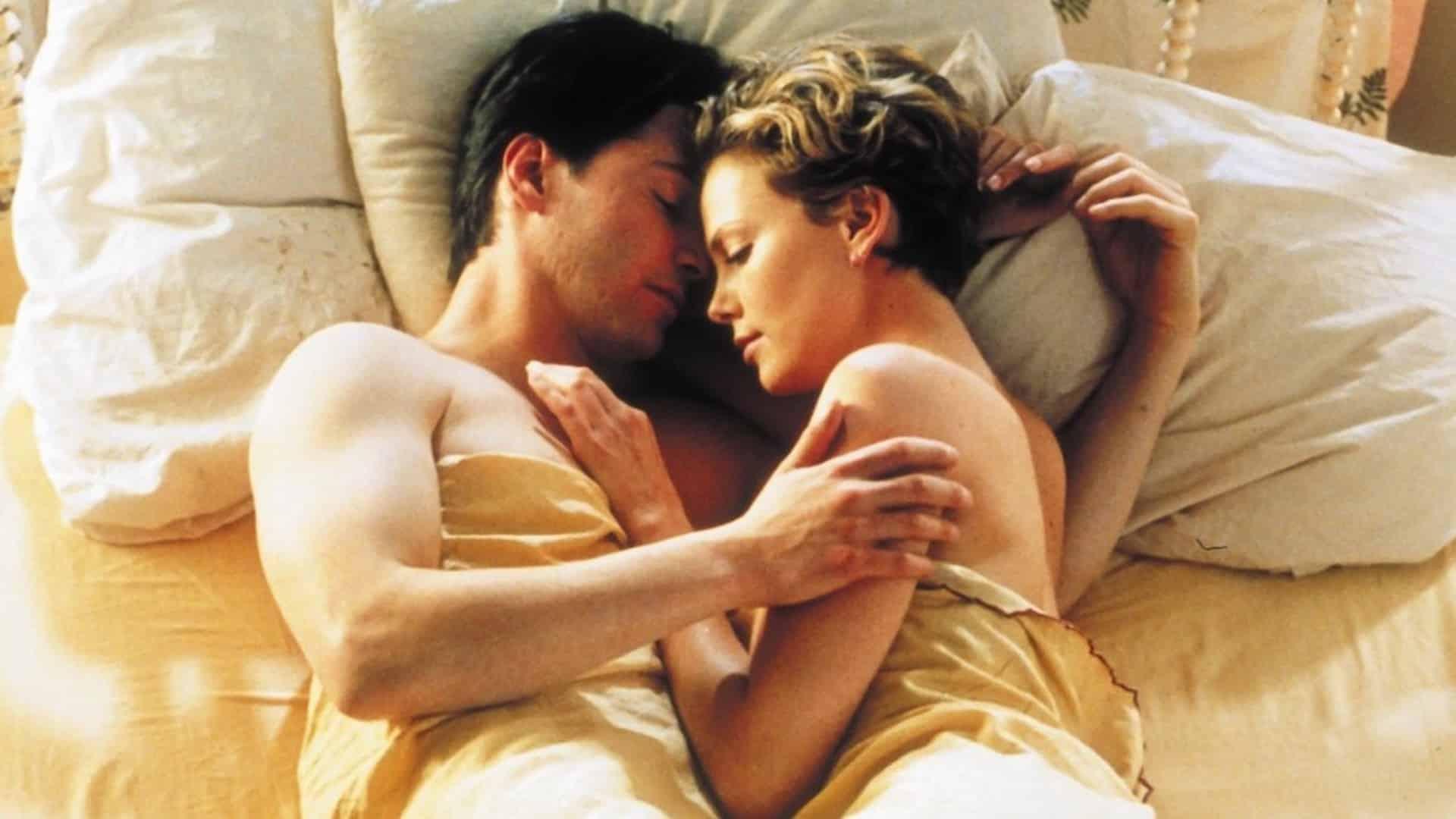 Sweet November Le Frasi Più Belle Del Film Cinematographe It