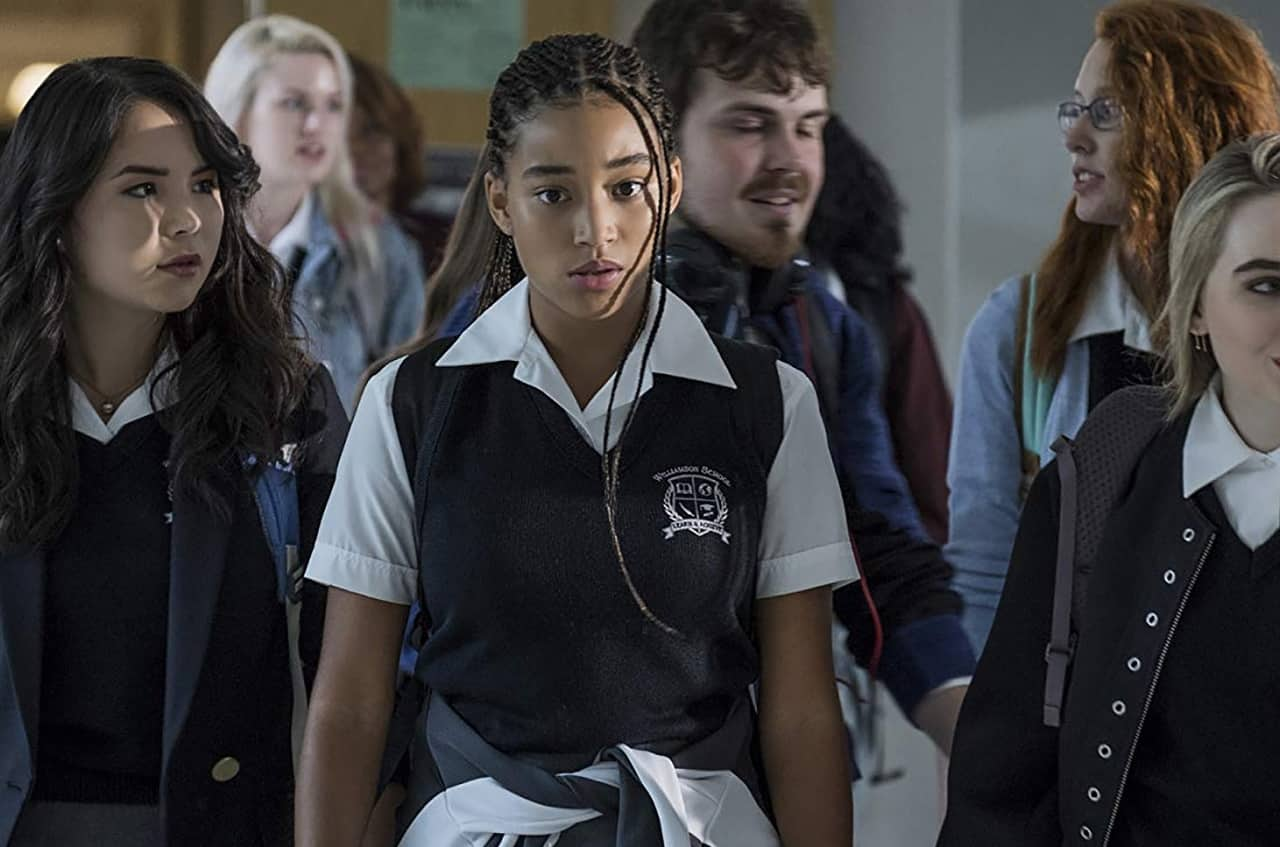 The Hate U Give Cinematographe