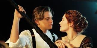 Titanic Cinematographe