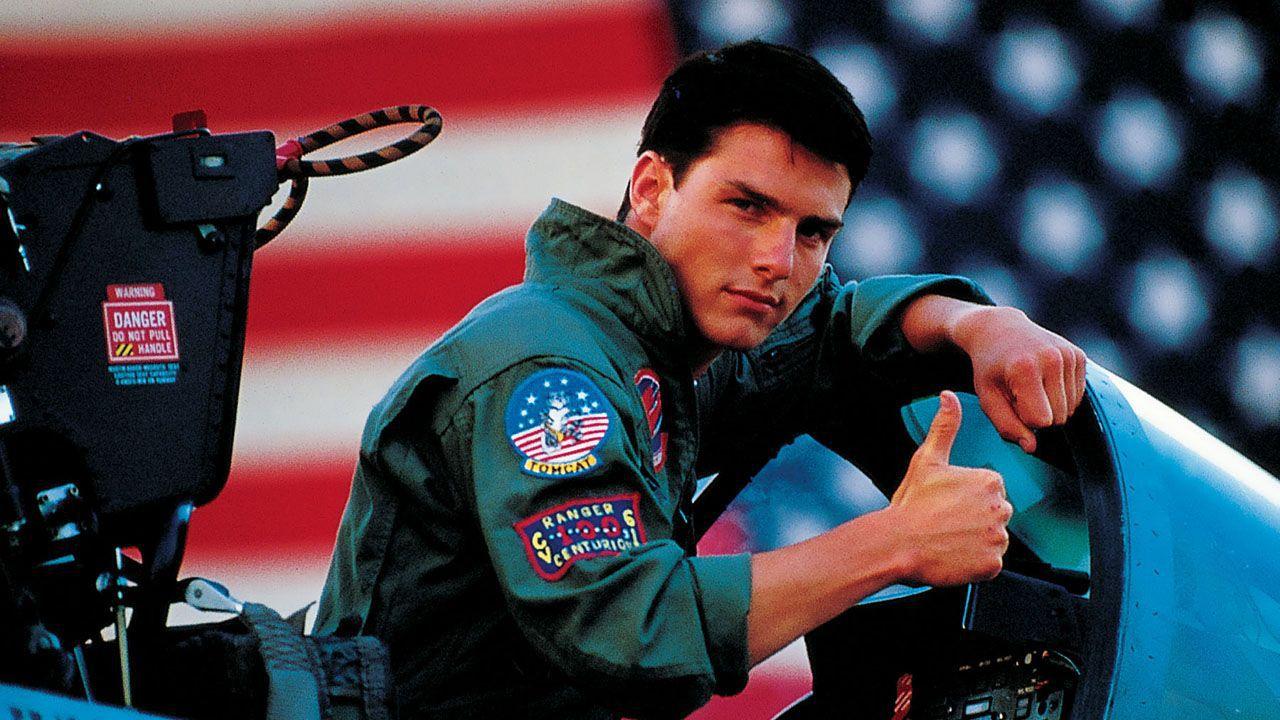 Top Gun: Maverick Cinematorgraphe.it