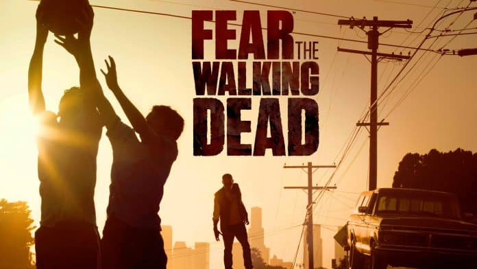 fear the walking dead, cinematographe.it