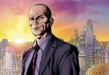 Supergirl Lex Luthor Cinematographe.it