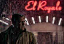 7 sconosciuti a El Royale Cinematographe.it