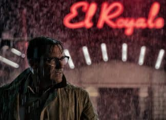 7 sconosciuti a El Royale Cinematographe.it