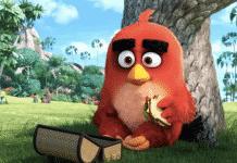 Angry Birds 2 Cinematographe.it