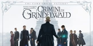 Animali Fantastici i crimini di Grindelwald, cinematographe.it
