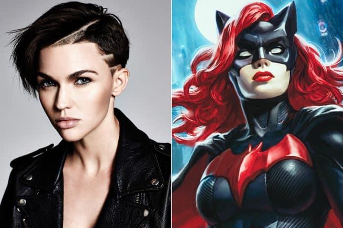 Batwoman - Cinematographe