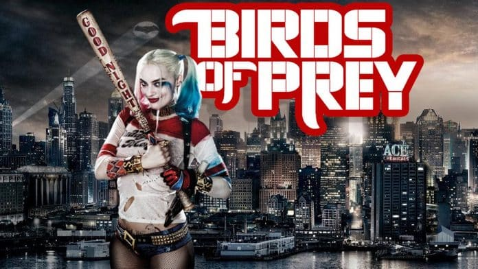 Birds of Prey, cinematographe.it