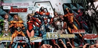 Dark Avengers Cinematographe.it