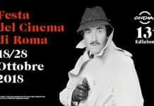 Festa del cinema di Roma 2018, cinematographe.it