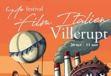 Festival du Film Italien 2018 Cinematographe.it