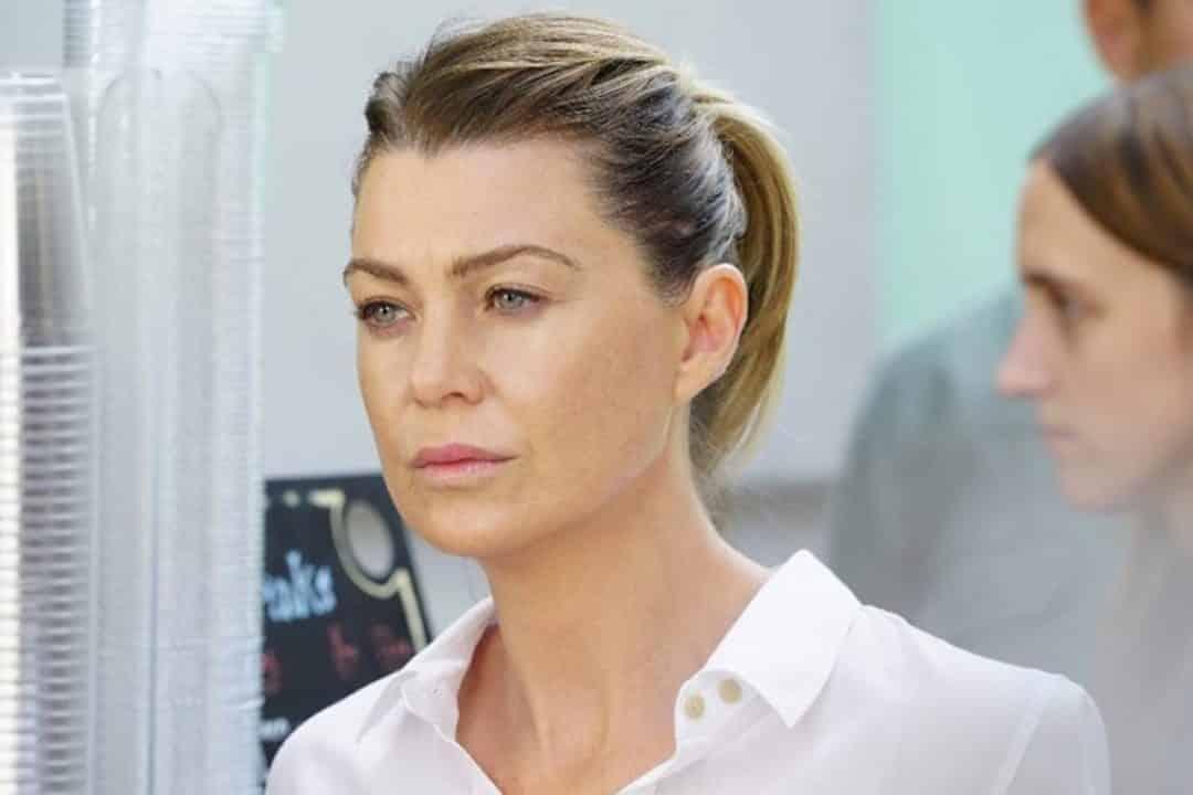Grey's Anatomy 15 Cinematographe.it