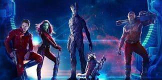 Guardiani della Galassia Cinematographe