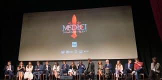 I Medici 2 Cinematographe
