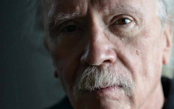 John Carpenter Cinematographe