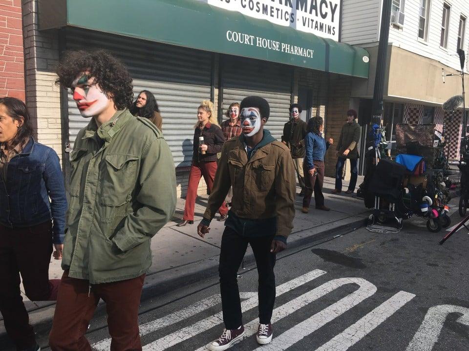 Joker Cinematographe