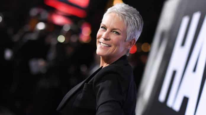 Knives Out Jamie Lee Curtis Cinematographe.it