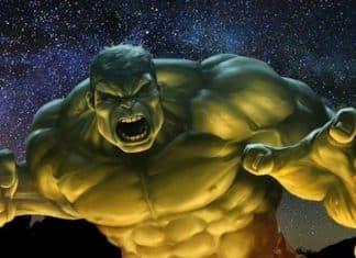 L'incredibile Hulk NASA Cinematographe.it