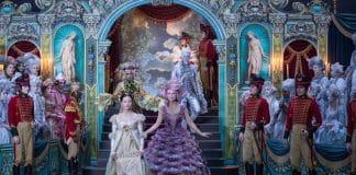 Box Office Italia lo schiaccianoci e i quattro regni cinematographe