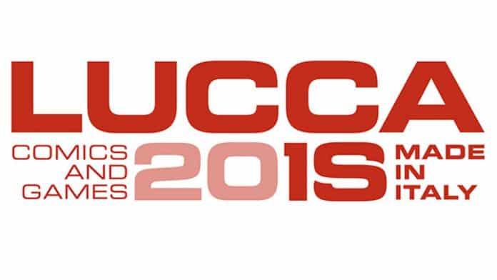 Lucca Comics & Games 2018 Cinematographe.it