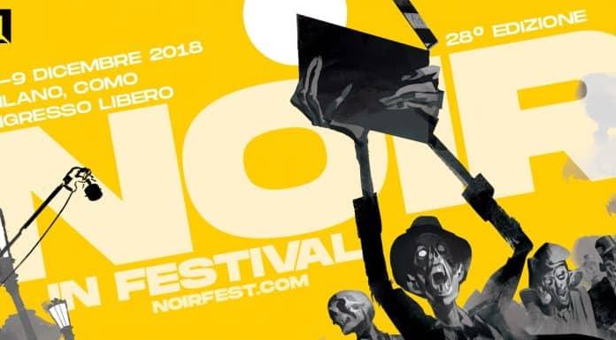 Noir In Festival 2018 Cinematographe.it