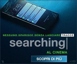 Searching - dal 18 ottobre al cinema