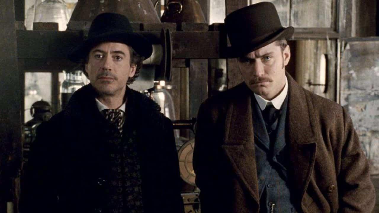Sherlock Holmes 3, cinematographe.it