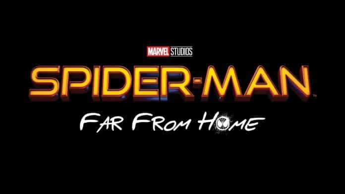 Spider-Man: Far From Home Cinematographe