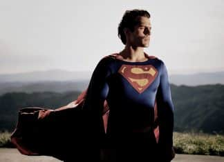 Superman Cinematographe