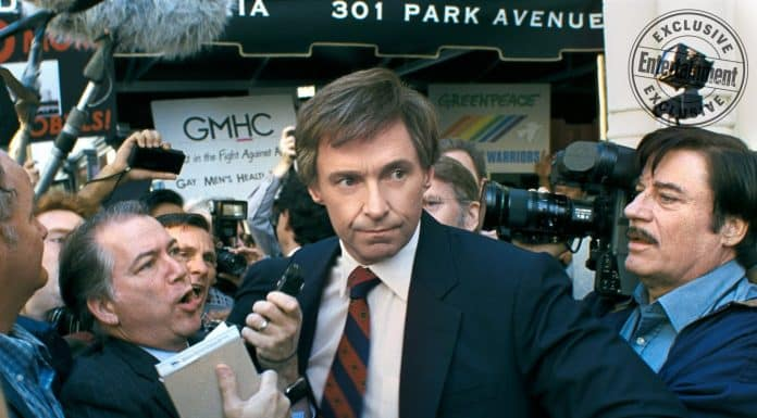THE FRONT RUNNER Cinematographe.it