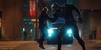 Box Office Italia Venom 2, trailer