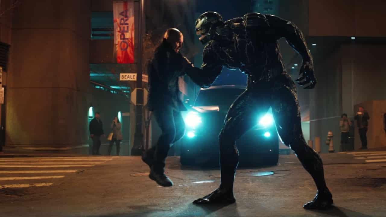 Venom 2 cosa sappiamo del sequel con Tom Hardy