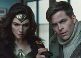 Wonder Woman 1984 Cinematographe