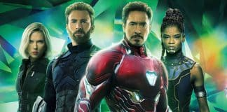 Avengers 4. cinematographe.it