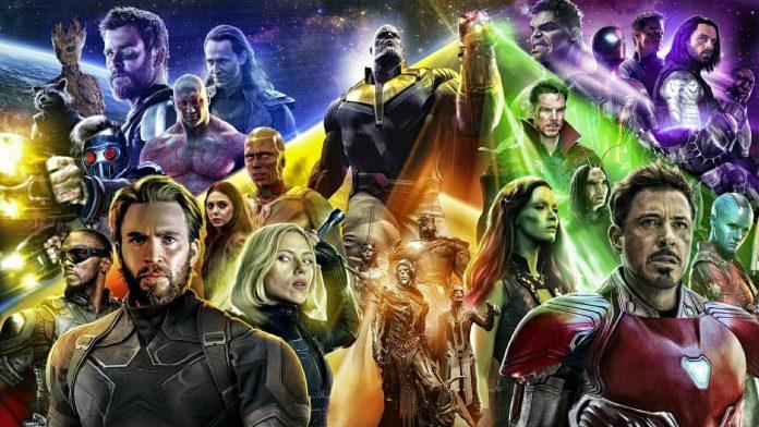 avengers infinity war cinematographe.it