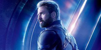 chris evans avengers 4 cinematographe.it