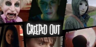 creeped out, cinematographe.it