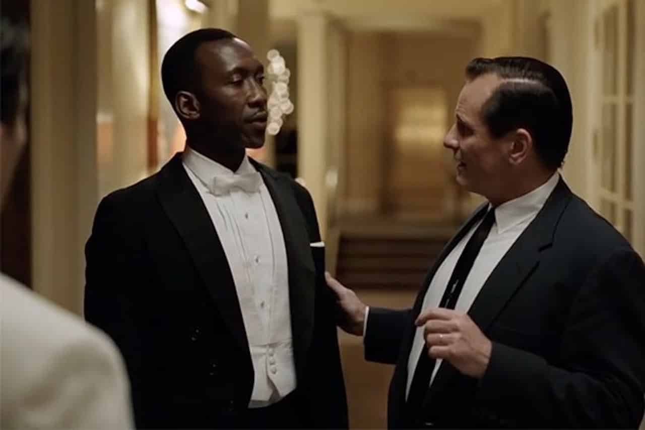 green book cinematographe