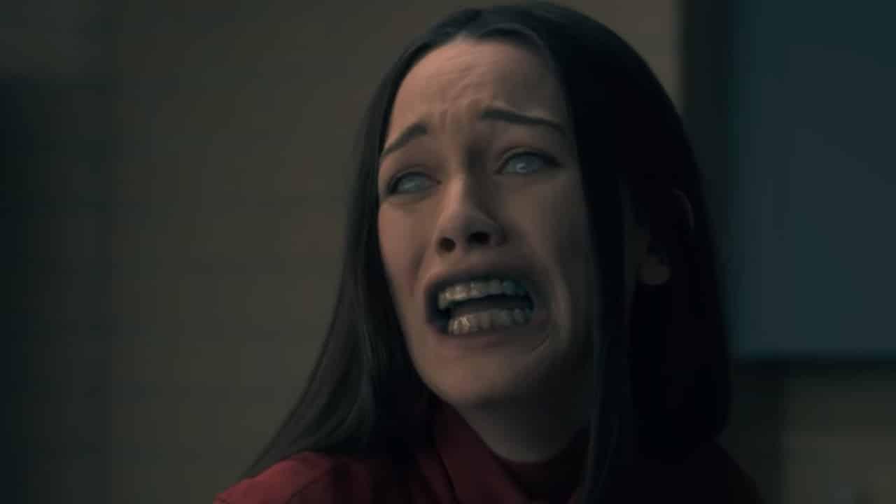 The Haunting Of Bly Manor Victoria Pedretti Protagonista Della Serie Horror