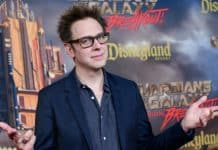 James Gunn Cinematographe