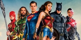 justice league cinematographe.it