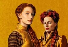 Mary Queen of Scots, Cinematograhe.it