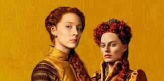 Mary Queen of Scots, Cinematograhe.it