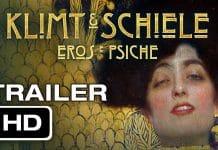 Klimt & Schiele - Eros e Psiche Cinematographe.it