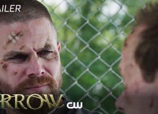 Arrow: Cinematographe.it