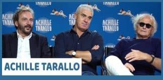 Achille Tarallo Cinematographe.it