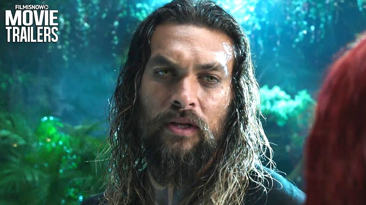 Aquaman, cinematographe.it